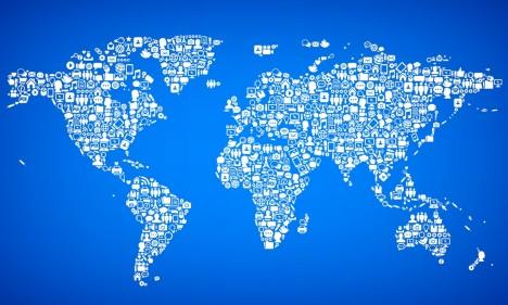 Na Zemi je nyní více než 10 miliard zařízení připojených k internetu a do roku 2020 by se měl jejich počet zvednout až na 50 miliard.