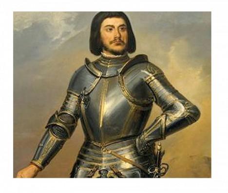 Francouzský šlechtic Gilles de Rais bývá řazen k nejodpudivějším postavám evropské historie.