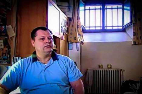 Frank Van Den Bleeken ve své cele ve věznici v Bruggách zřejmě už dlouho nezůstane