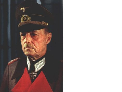 Generál Rundstedt dostal přímý rozkaz od Adolfa Hitlera.