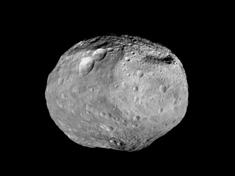 Je jen otázkou času, kdy si Země dá s asteroidem další dostaveníčko (2)