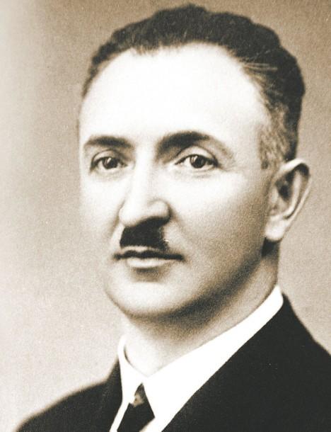 Josef Sousedík doplatí na své demokratické smýšlení. Zastřelí ho nacisté.