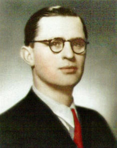 Josefa Mašína nacisté zatknou a krutě mučí. Přesto o odboji neprozradí ani slovíčko.