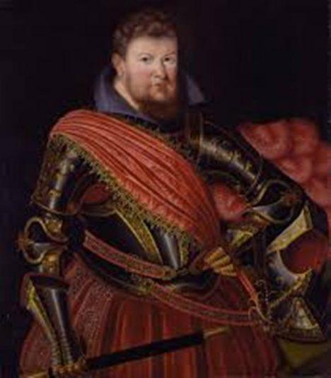 Kristián II.