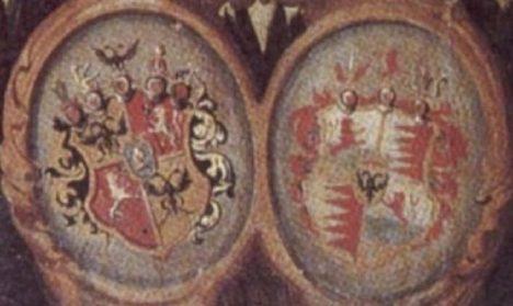 Na šlechtickém erbu Šporka ještě ani neoschly barvy a už se vrhá do konfliktů.