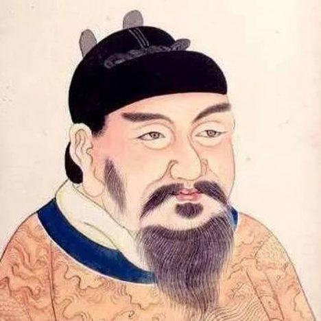 Nehledě na zvyky se Kao-cung intimně sblíží s otcovou konkubínou.