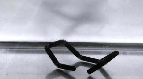 Obr. 3 - 4D tisk
