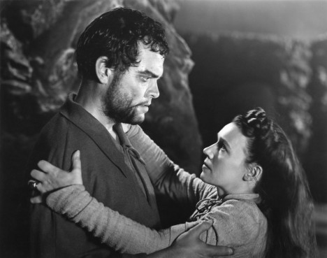 Orson Welles directed and starred as the titular Macbeth in the 1948 film, with Jeanette Nolan as Lady Macbeth. Date 	1948