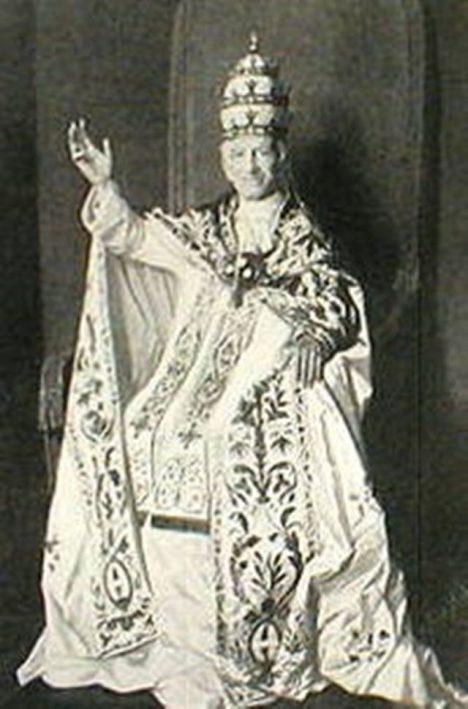 Papež Lev XIII.