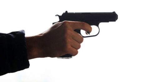 Pistole jako husitská píšťala?