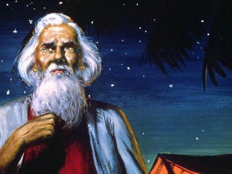 Podle legend Mekku založil sám praotec Abrahám. Jisté je, že město je mnohem starší než islám.