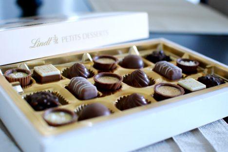 Recept na čokoládové lahůdky společnosti Lindt se podařilo utajit až do dnešních dnů.