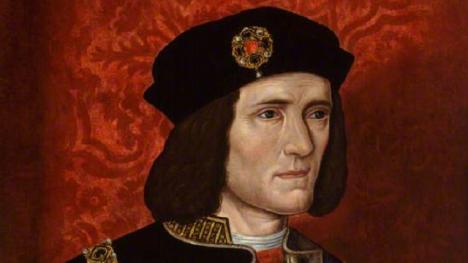 Richarda III. předchází pověst kontroverzního vladaře.