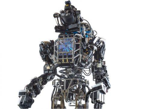 Celosvětově nejrozšířenějším slovem je Robot.