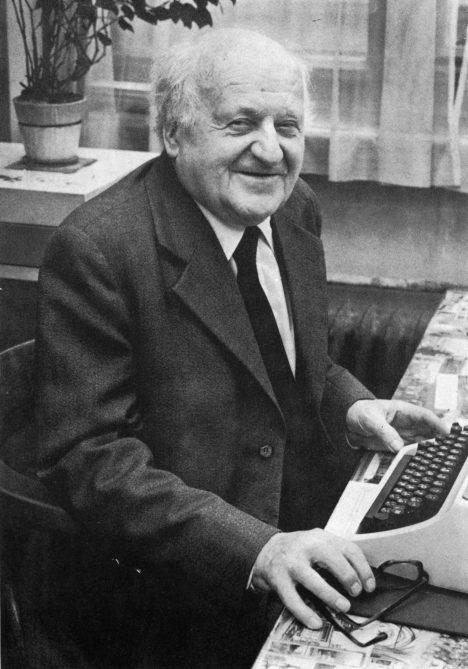 Rudolf Turek