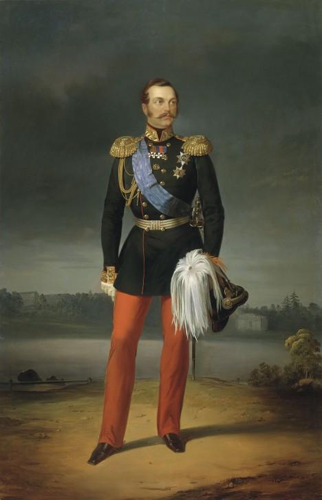 Ruského cara Alexandra II. se snaží o život připravit radikálové.