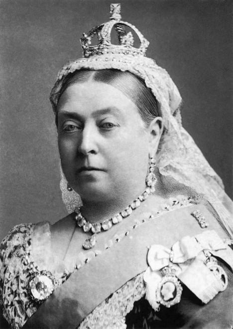 S 63 roky na trůně je královna Viktorie nejdéle vládnoucím panovníkem v historii Velké Británie