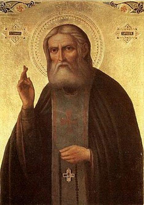 Serafim Sarovský