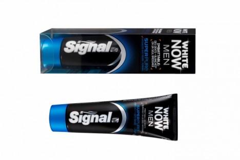 Signal_White Now Men_Super Pure