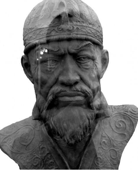 V boji proti mongolskému vůdci Tamerlánovi prý Rusům pomohl posvátný obraz.