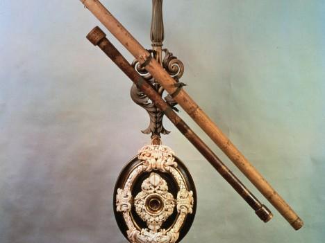 Vedle sepsání Dialogů se Galileo zaslouží také o zdokonalení dalekohledu.