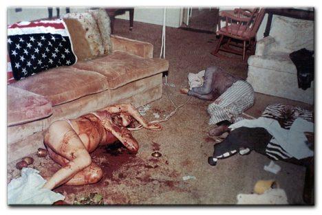 Vražda Sharon Tate