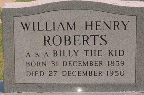 I přes výsledky analýzy DNA mnozí dodnes věří, že Bill Roberts nelhal.