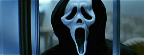 Vřískot je série čtyř amerických hororových filmů, které byly natočeny mezi lety 1996 až 2011.