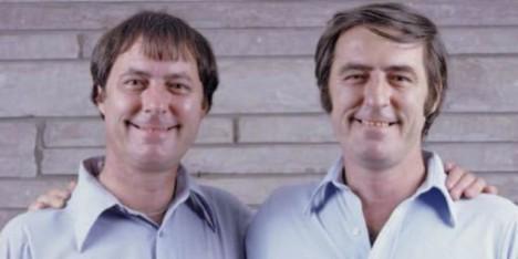 Jim Springer a Jim Lewis byli odděleni hned po narození. Přesto vedli téměř identické životy.