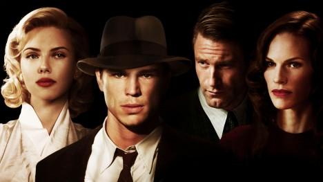 V roce 2006 vznikl na motivy případu americký film s herečkou Scarlett Johansson v hlavní roli.