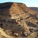Legenda O sedmi spáčích: Komu patří obrovské hroby v Tunisku?