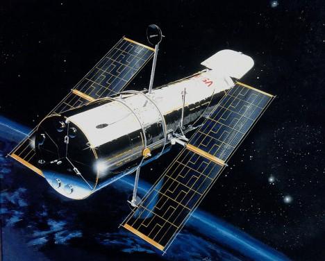 Černou díru v srdci galaxie CID-947 se podařilo nejdříve objevit pomocí Hubbleova vesmírného teleskopu. Potvrzení její existence přišlo nyní i z Keckova infračerveného dalekohledu umístěného na Havaji, rentgenové observatoře Chandra a evropské rentgenové observatoře XMM Newton.