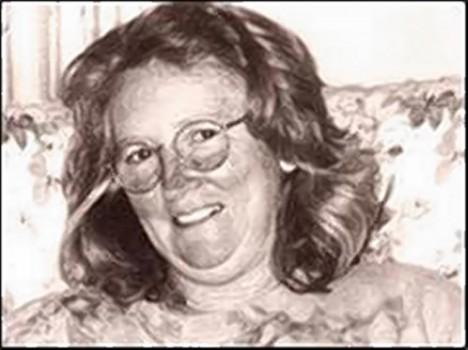 Kdo by to do usměvavé dámy řekl, že dokáže zabít a uvařit bývalého manžela.