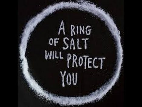 kruh ze soli