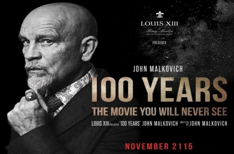 Nový Malkovichův film prostě neuvidíme.