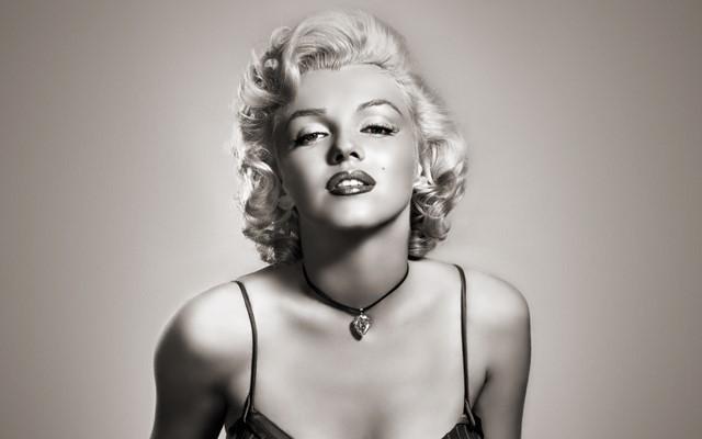 Opravdu Marilyn překážela rodině Kennedyů?