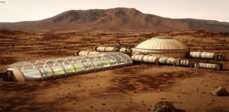 Volná místa v kosmické lodi opravdu vzbudila nebývalou pozornost. Podle plánu by měli ze Země odstartovat první osadníci v roce 2022.