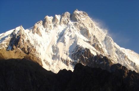 Nanga Parbat, hora, která se stala osudnou už nejednomu horolezci.
