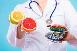 Otázka za milion: Jsou vitaminové doplňky škodlivé?