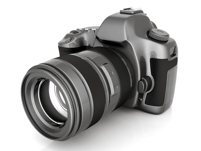 Nadstandardní funkce fotoaparátu je pro oko normální.