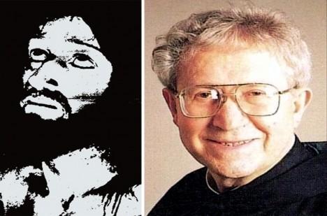 Zachytil Pellegrino Ernetti tvář opravdového Krista?