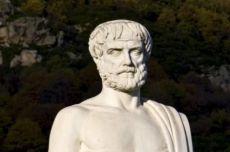 A archivu se možná ukrývá i druhá část legendární Poetiky od Aristotela.