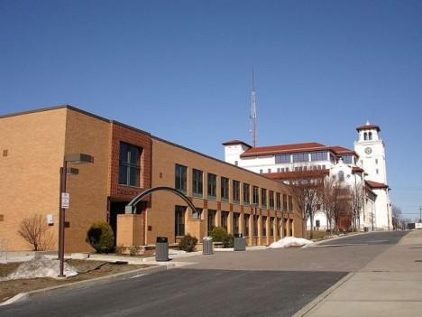univerzita prednasky