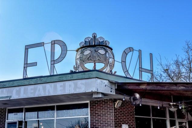 Epoch sign