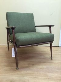 Mid-Century Modern Lounge Chairs at EPOCH
