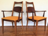 Mid-Century Modern Dining Tables and Chairs at EPOCH
