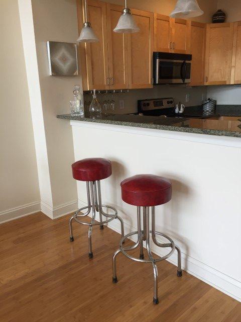 Iron House Condominium- Home Staging