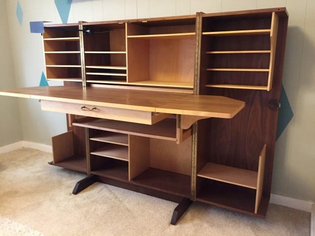 MidCentury Modern Desks EPOCH