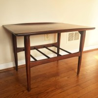 Mid Century Modern Furniture End Tables | Cabinets Matttroy
