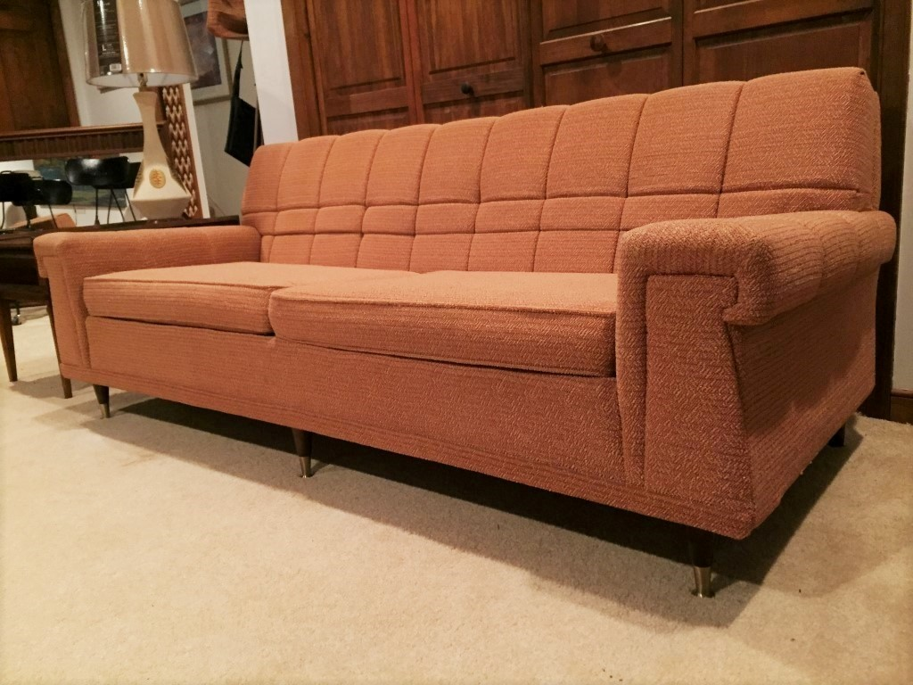 back bar sofa san jose ca angelic left arm facing corner mid century modern sofas at epoch